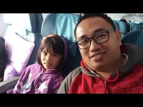 Philippine Airlines - Cebu International Airport to Japan Narita International Airport