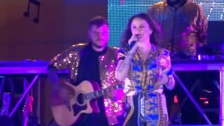 "ARTIK & ASTI ""Никому не отдам"". Иркутск 2018.Dom.ru."