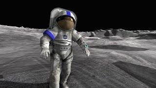 Prorab is back Moonbase Alpha