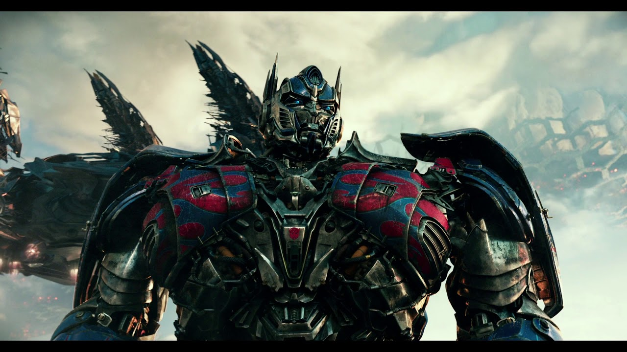 transformers the last knight press day youtube