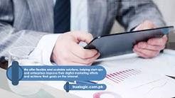 Top Class Digital Marketing Solutions from TrueLogic Online Solutions, Inc