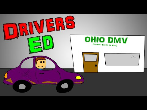 Brewstew - Drivers Ed