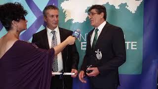 MODULAR CONCEPT, Premio Cantábrico Excelente 2017 en Compromiso Medioambiental