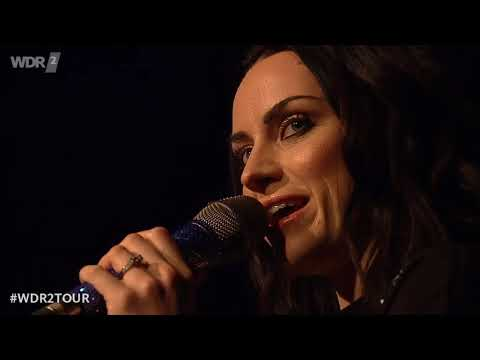 Amy Macdonald Live Düsseldorf 18.10.2017