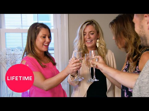 Married at First Sight: Meet Jackie and Ryan (Season 6, Episode 1) | Lifetime