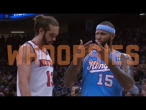 Veja o video – NBA Bloopers: The Starters