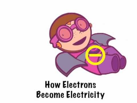 How Electrons Become Electricity