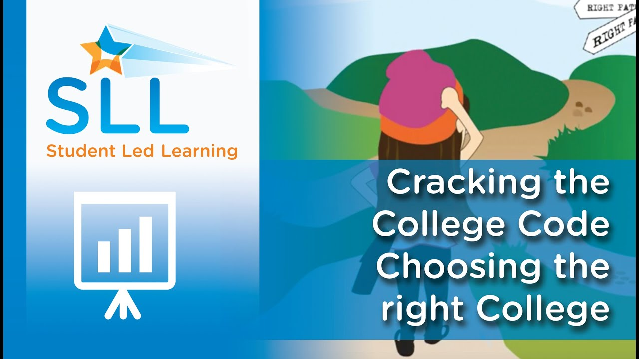 resource 3 cracking the college code webinar series lin ie