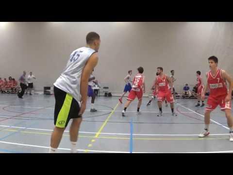 Game 3 Corelli vs Oostkamp U21