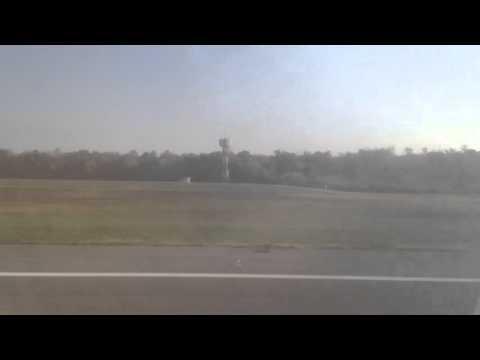 Decollo con Easyjet da Milano Malpensa verso London Luton