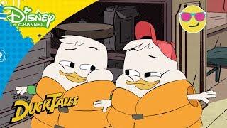 DuckTales - Filmen | SMYGTITT - Disney Channel Sverige