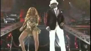 Usher & Beyoncé - Bad Girl