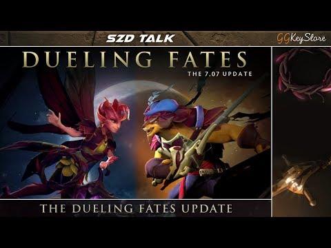 """SZD Talk : 7.07 """"The Dueling Fates"""" - Talk เขย่า Meta /w CGOD กัน! - [Thai Caster]"""