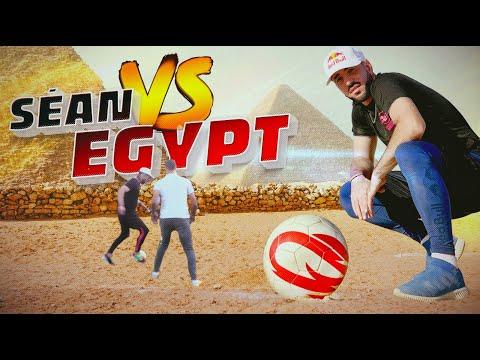 SEAN VS EGYPT