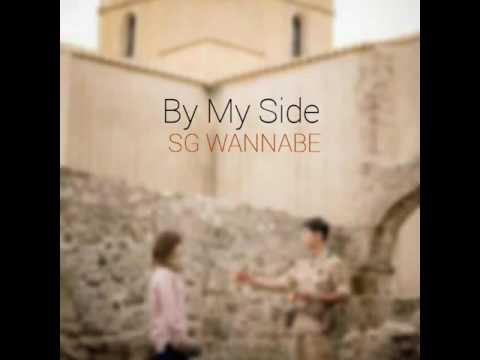 Descendants of The Sun OST:(Ringtone) By My Side-SG WANNABE