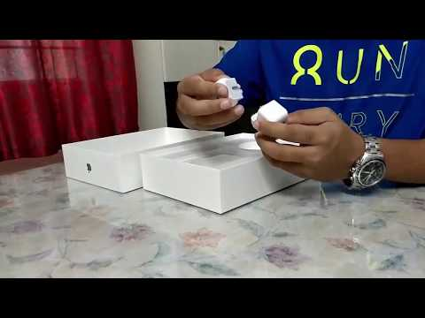 Apple iPad Wi Fi, 32GB Unboxing and Review