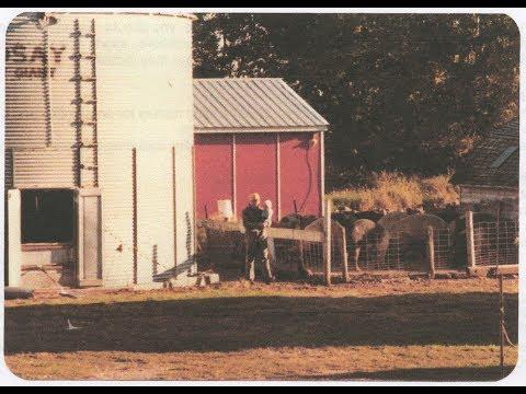 Rengstorf Community Solar Gardens, Courtland, Minnesota, USA – Land Talk