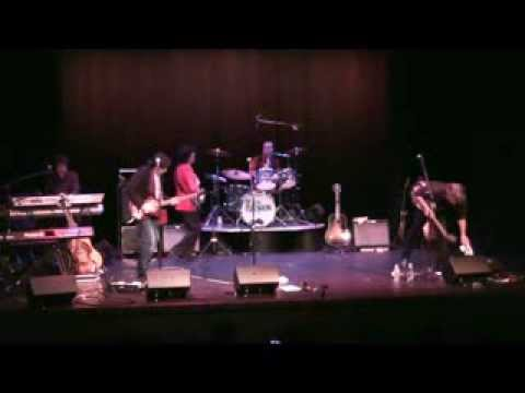 The Beatles Reunion Concert - Beatles Anthology LIVE - Free As A Bird