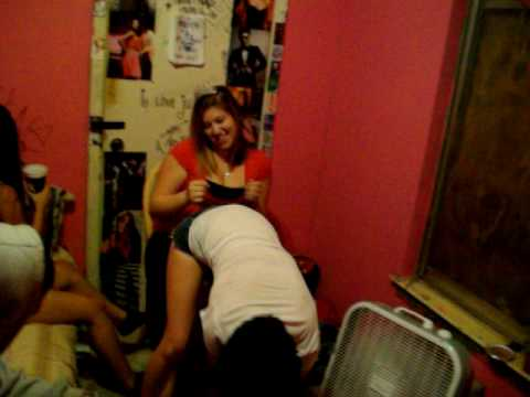 sister brother lap dance
