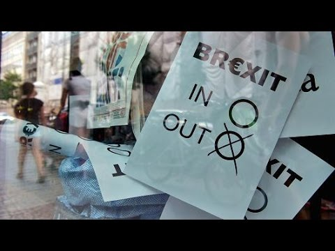 Why were polls so wrong about Brexit?    CNBC International