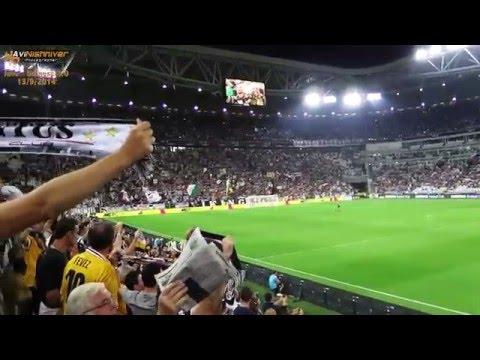 Juventus Song - 14/15 #LE6ND #ForzaJuve 2017 #UCLFinal