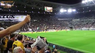 Juventus Stadium theme Song - 14/15 J1897 #ForzaJuve 2016