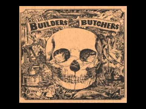 Builders and the Butchers- Black Dresses