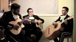 Alejandro Fernández - Nube Viajera - Ft. Mariachi Serenatas Jalisco Acoustic