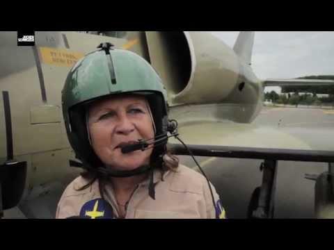Kampfjet Fliegen mit Jochen Schweizer und MiGFlug