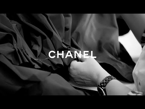 Fall-Winter 2020/21 Haute Couture: A Series With With Loïc Prigent - Teaser 3 —  CHANEL