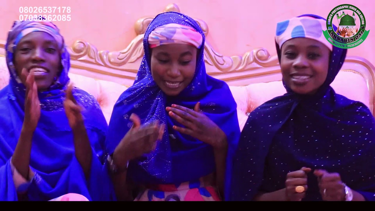 Download Hafiz Abdallah Ambato - Mai rabon fifiko @ALFAIDI TV