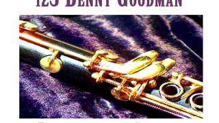 Benny Goodman - Take My Word