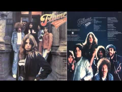 Flame - Everybody Loves A Winner [1977 US]