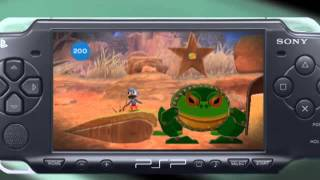 Quick Look: LittleBigPlanet PSP (Video Game Video Review)