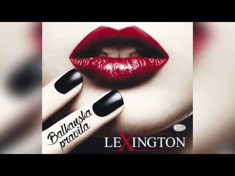 Lexington Band -  Dodji Ove Noci  - ( Official Audio 2014 ) HD