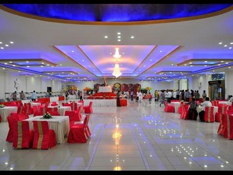Vrindavan Garden - Banquet Hall & Motel