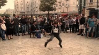 Тбилиси. Грузия. Грузинские танцы. Georgia.Tbilisi