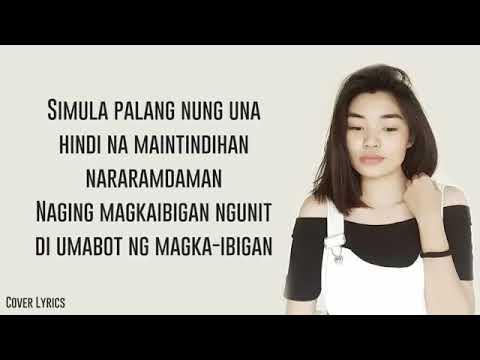 Download Simula pa nung una with lyrics By:Patch Quiwa