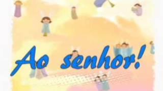 Cantata Um milagre de Natal (infantil) - música 9