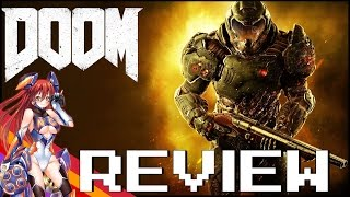 DOOM 2016 Video Review