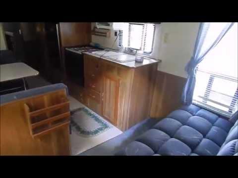 Copart Auto Auction, A Quick Travel Camper Flip