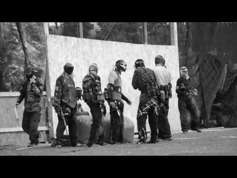 Rockstar Tryouts   Vaughan Paintball
