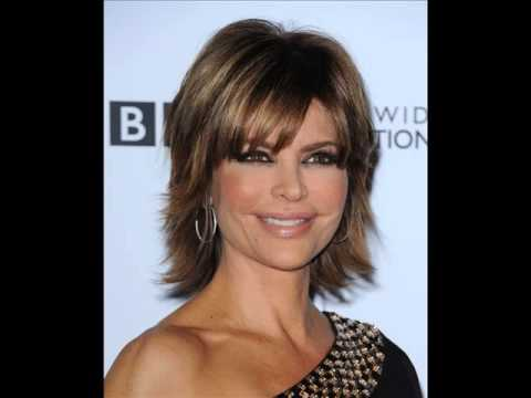 Haircut Tutorial Short Shag Haircut Best - Short Shag Hair Styles ...