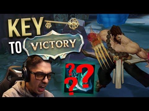PHANTOM DANCER UDYR | FOUND THE KEY TO VICTORY!!!!! - Trick2G