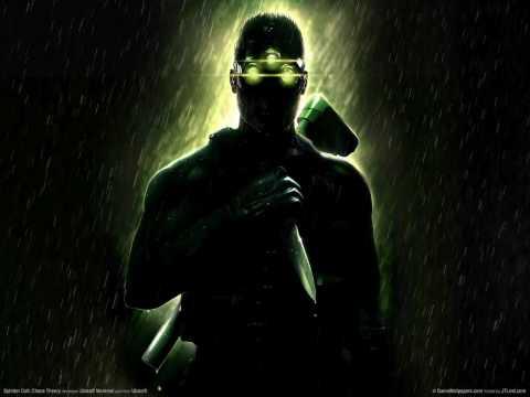 Tom Clancy's Splinter Cell Chaos Theory OST - Hokkaido Soundtrack - Part 1