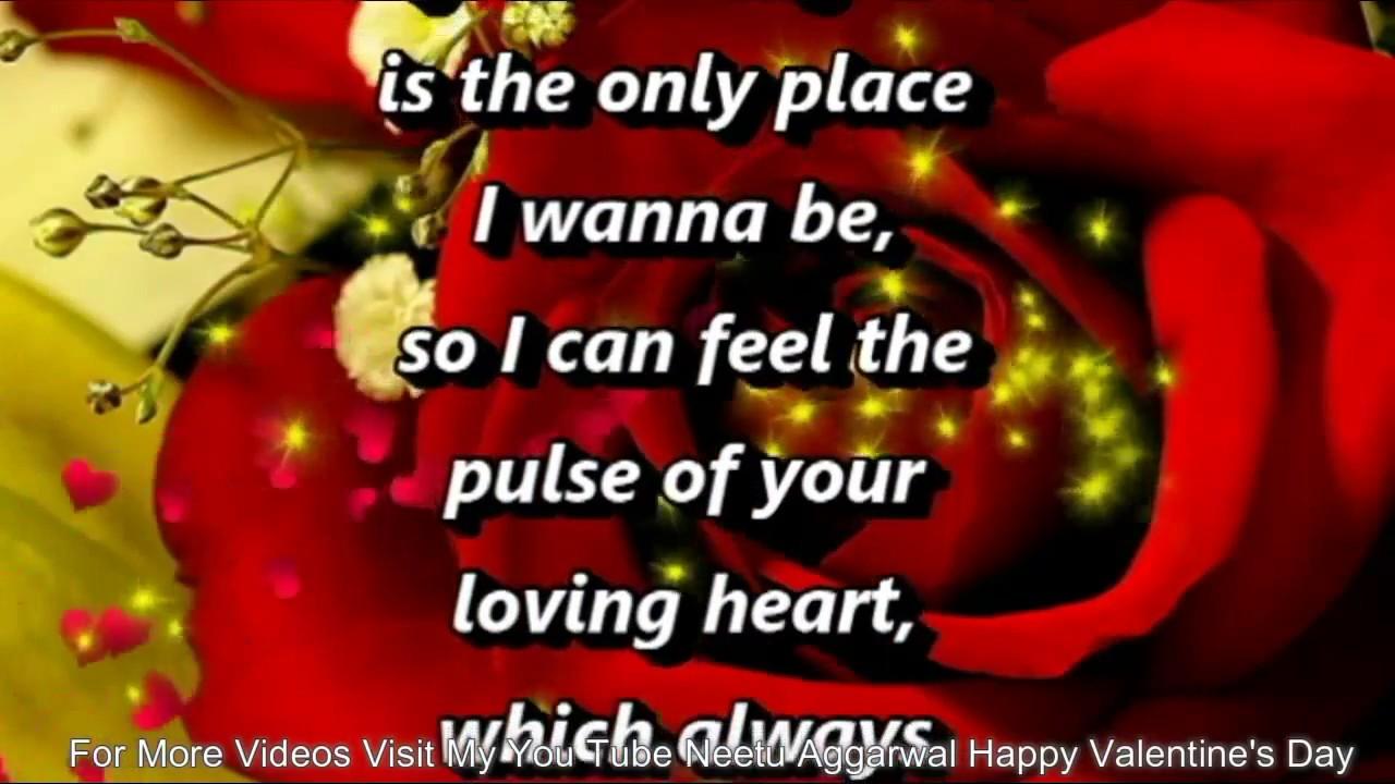 Happy Valentines Day To My Husband Wishesgreetingswhatsapp Video