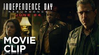 Independence Day: Resurgence |