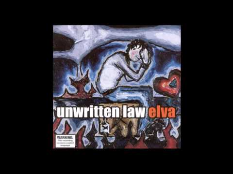 Unwritten Law - Elva (Full Album - 2002)