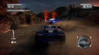 Need for Speed  The Run pc parte 4