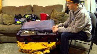 Spring 2014 Paintball Gearbag